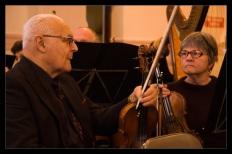 Vincent Leonard and Carol Henson