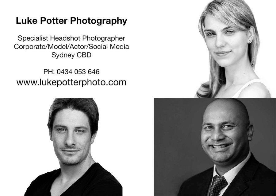 Luke Potter Photography