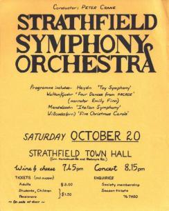 1979 Season 3 Poster