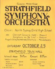 1980 Season 3 Poster