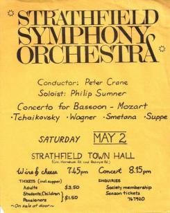 1981 Season 1 Poster