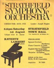 1981 Season 2 Poster