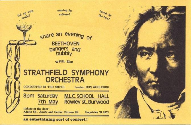 1983 Season 1 Poster