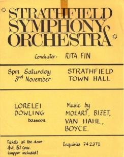1984 Season 3 Poster