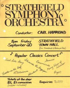 1985 Season 3 poster