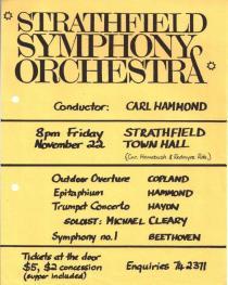 1985 Season 4 poster