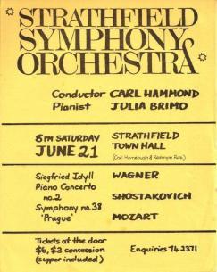 1986 Season 2 Poster