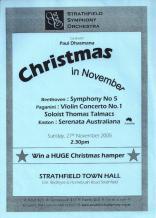 2005 Season 4 Poster