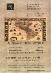 2006 Season 1 Poster 2