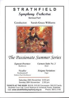 2006 Season 4 Poster