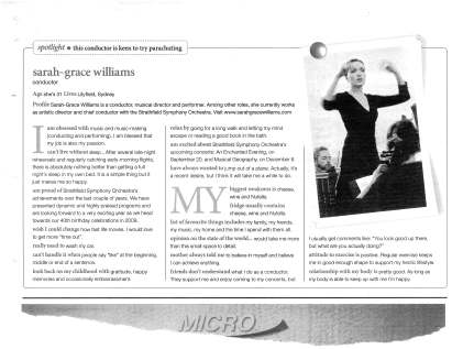 2008-03 Sunday Telegraph