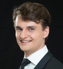 Joshua Oxley